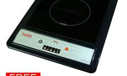 Brand new Iwata CM14INDC-B2 Induction Cooker with FREE