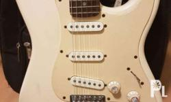 J and D jack and Dannybrother electric guitar