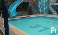 J.lo private pool resort is located at Brgy. PANSOL