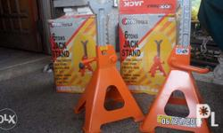 Brand new 6 TONS KYK Jack Stand. Ideal for Auto, Home