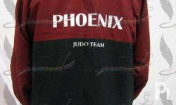 Jacket Embroidery We CUSTOMIZE your embroidery