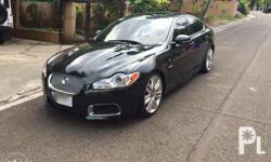 Jaguar XFR - LOCAL UNIT Purchased 2014 from the dealer.