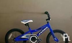 Very good quality and excellent condition Kids BMX