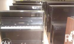 Mariano Pianos We are selling all kinds of pianos