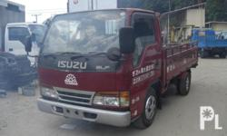 Gawin: Isuzu Kondisyon: Gamit na Worthwhile Marketing