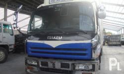 Kondisyon: Gamit na GREAT TRUCK FOR YOUR NEED Dealer of