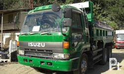 Japan surplus trucks dump truck 10 wheeler 10pd1 ? Imus