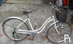 Deskripsiyon original japanese bike for sale 26 alloy