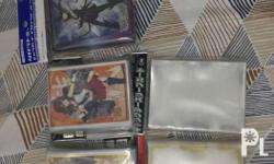 Anime card sleeves from Japan SEALED FINAL PRICE Iona -