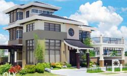 Heisei Model: Area: 342.78 sqm. and up Storeys: 3