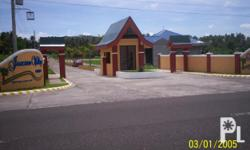Description JAUCIAN VILLAGE SUBDIVISION PENAFRANCIA &