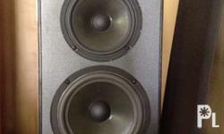 For sale 1pair jbl 830m speaker made in USA