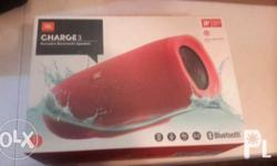 For sale my Jbl Bluetooth speaker handy waterproof and