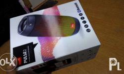 For Sale: JBL Pulse 2 (brand new) For only 6750Php SRP: