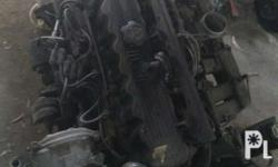 Jeep Cherokee Gas Engine Good condition No bluby No