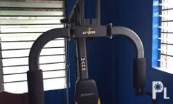 Selling my home gym equipment (all in one) Bought 1