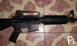 Jg m4a1 airsoft Good working condition With 1 magazine