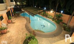AMENITIES: 1 Adult Big Swimming Pool 2FT to 6 FT 3