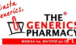 Urgently Looking for a Pharmacy