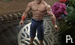 John Cena WWE ction figure 800 only buy original for