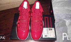 J11 win like 96 size 11 Brandnew Selling for only 10000