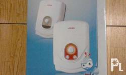 Joven757 3.5kw water heater it works even in low water