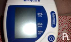 imported from italy digital wristblood pressure,joycare
