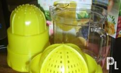 easy to make juices.affordable price and durable any