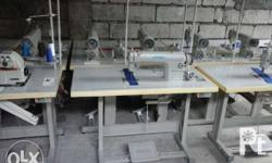 Second hand juki High speed sewing machine DDL8700 and