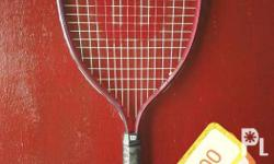 Assorted Junior Tennis racket Imported from Japan Good