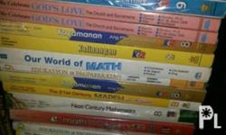 For sale brandnew k to 12 books..baka txt or call o9 29