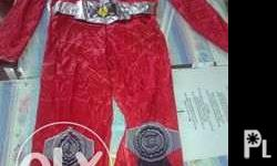 for sale used but in good condition kamen rider costume