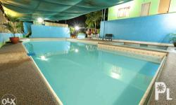 AMENITIES: Swimming Pool w/ Hot Spring Water 1 Adult