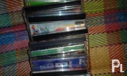 For sale karaoke vcd all original, used but no
