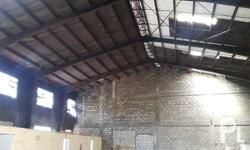 Karuhatan Warehouse For Rent Valenzuela City Near SM