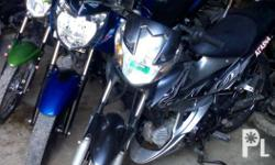 Sale only. Kawasaki fury 125 Very good running