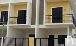 KATHLEEN PLACE 4 The Most Affordable townhouse in