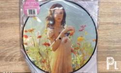 Katy Perry PRISM Limited Edition 2LP Picture Disc