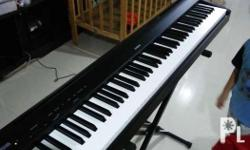 kawai es 110, almost brandnew slightly use. 3 months