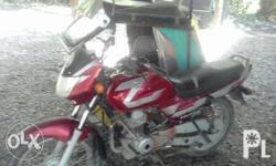 2011 Good engine With side car Steel top 27k Gapan city