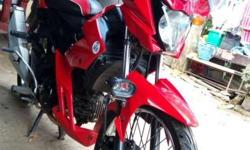 try to swap sa matic not for sale KAWASAKI FURY