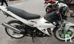 Kawasaki fury Well maintained Super stock engine