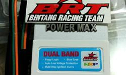 - Brandnew racing cdi for klx150 - compatible