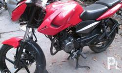 Kawasaki Motorbike for sale Good running condition With