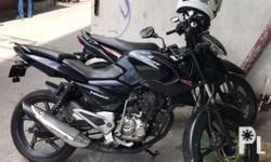 For Sale: Kawasaki Rouser 135 LS (2013) 24000 kms done