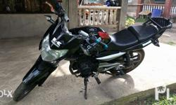 Kawasaki rouser 135cc 2011 year model Complete papers