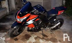 Good Condition Ready for long rides 20,000 odo New
