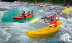 We supply /accept orders Kayak for Business & Family