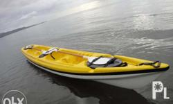 TANDEM KAYAK EXPORT QUALITY *Factory Price* ONE OF THE