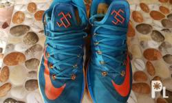 Kd 6 elite Size 12 Cond.8/10 Contact no. 09661552988